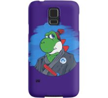 Yoshimbo Samsung Galaxy Case/Skin