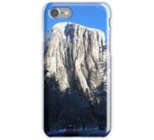 Half Dome #fromaniphone iPhone Case/Skin