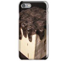 Fondue Cube iPhone Case/Skin