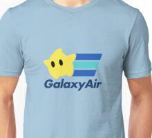 Galaxy Air Unisex T-Shirt