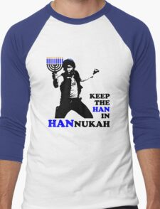 Keep the Han in Hannukah T-Shirt