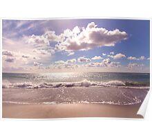 St. Ouen's Beach, Jersey *2* Poster