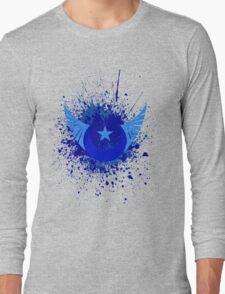 New lunar republic splash Long Sleeve T-Shirt