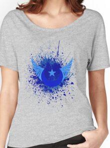 New lunar republic splash Women's Relaxed Fit T-Shirt