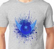 New lunar republic splash Unisex T-Shirt