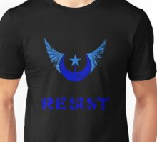 NLR Resist Unisex T-Shirt