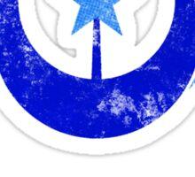 NLR Resist Sticker
