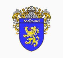 McDaniel Coat of Arms/Family Crest Unisex T-Shirt