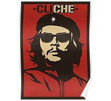 CliChe Poster