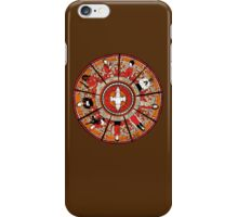 Cathedral of the Serenity iPhone Case/Skin