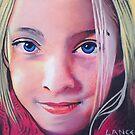 Kacey by Lance Barnard