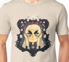 Thranduil White Gems Unisex T-Shirt