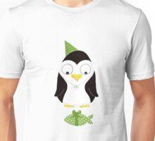 Cute Creatures (Penguin) Unisex T-Shirt