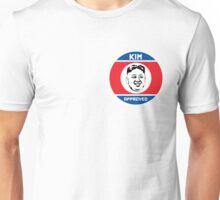 Kim Dynasty Approved Unisex T-Shirt