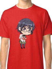 Shizune Pepper Pepper Salt Classic T-Shirt