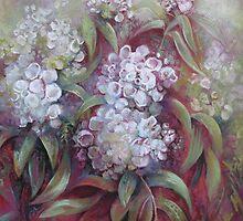 Garden by Elena Oleniuc