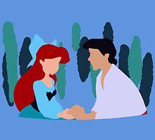 The Little Mermaid by Sailio717