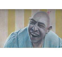 Schlitzie Surtees Photographic Print