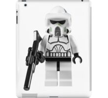 Lego ARF Trooper iPad Case/Skin