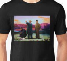 And Jesus Wept Unisex T-Shirt