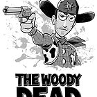 The Woody Dead by Andrew Jones
