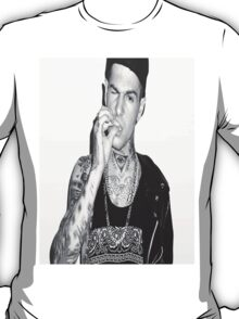 Jesse Rutherford T-Shirt