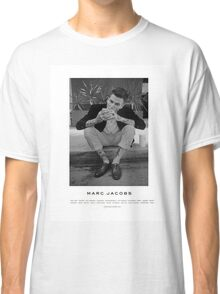 Jesse Rutherford ; The Neighbourhood Classic T-Shirt