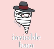Invisible Ham Kids Clothes