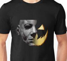 Halloween 6 Michael Myers/Pumpkin Shirt Unisex T-Shirt