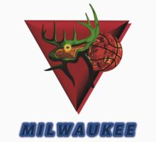 Milwaukee Collectors T-shirts and Stickers by nhk999