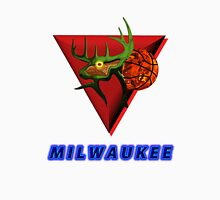 Milwaukee Collectors T-shirts and Stickers Unisex T-Shirt