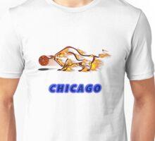 Chicago Premium t-shirt & stickers Unisex T-Shirt