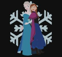 Do You Want To Build A Snowman? by xJacky2312x