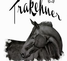 Trakehner Horses - What else...?   by scatharis
