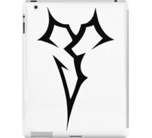 Michael Clifford Final Fantasy Tattoo (Zanarkand Abes Symbol) 'Home' iPad Case/Skin