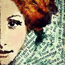 Lady Wisdom by artymelanie