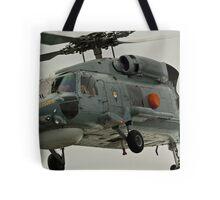 Seahawk Tote Bag