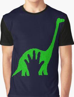the good dinosaur Graphic T-Shirt