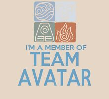 Team Avatar Unisex T-Shirt