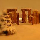 Orem, Stonehenge by LeRoyM