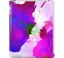 shadow ink iPad Case/Skin