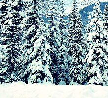 Frozen by Winterrr