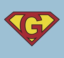 Superman G by icemanire