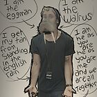 I Am The Walrus by JonahVD