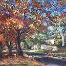 Forestville Autumn by Terri Maddock