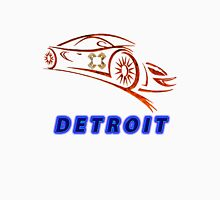 Detroit Collectors T-shirts and stickers Unisex T-Shirt