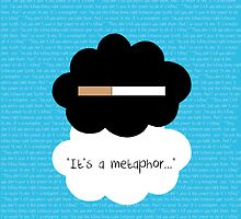 The Fault In Our Stars  by klainetastiic