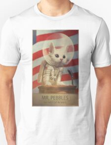 Mr Pebbles T-Shirt