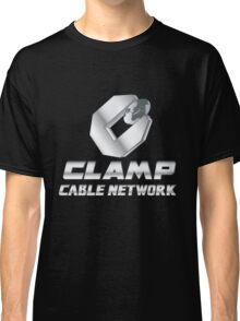 Gremlins 2/ Clamp Cable Network Classic T-Shirt