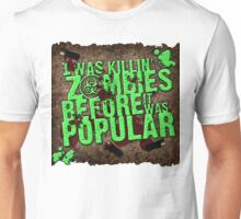 Before it was Popular Unisex T-Shirt